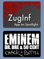 Me an Eminem.